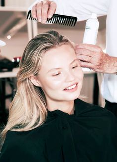 Follow these tips next time you go the hair salon (your stylist will thank you)