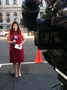 This is one of the best of its kind: 15 Things I Wish I Knew Before I Became TV News Reporter