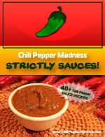 Jalapeño Picante Hot Sauce Recipe from Jalapeno Madness