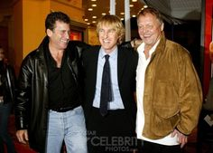 STARSKY & HUTCH photo 135 David Soul Owen Wilson Glaser