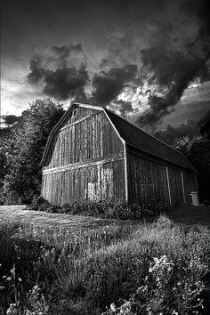 Wisconsin, USA, by Phil Koch