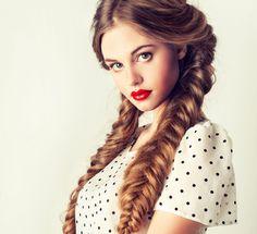 Оздоравливаем волосы с помощью массажа 0