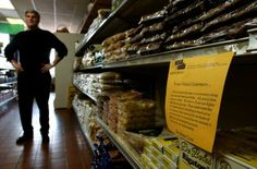 Best Italian market? Roma Foods Importing Co. Inc., 1179 Central Ave., Albany,  according to the Times Union's Best of the Capital Region 2014.
