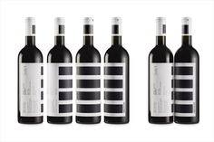 Djurdjic Winery by Peter Gregson, Serbia. #wine #label