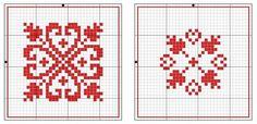 Blackwork Patterns, Cross Stitch Patterns, Bead Crochet Rope, Cross Stitch Heart, Chart Design, Holiday Outfits, Pixel Art, Christmas Holidays, Quilts