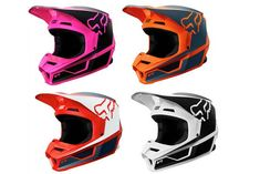 3 idei de casti de protectie pentru off road cu ATV-ul, citeste stirea pe atvrom.ro: www.atvrom.ro/3-casti-pentru-atvisti Moto Atv, Fox Racing, Motocross, Bicycle Helmet, Motorbikes, Dirt Biking, Cycling Helmet, Dirt Bikes