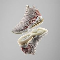 "The Nike LeBron 17 ""Win/Win"" celebrates LeBron's ongoing support of Christ the King High School, Fairfax High School, and his alma mater, St. Lebron 17, Nike Lebron, Tumblr Sneakers, Jordan Basketball Shoes, Sneakers Fashion, Cleats, Adidas Sneakers, Jordans, Boots"