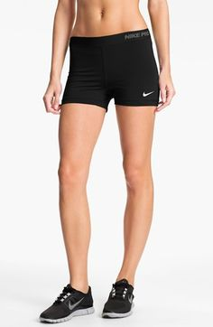 Nike 'Pro II' Shorts available at Nordstrom