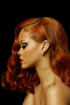 Love the hair color and will be trying it pretty soon