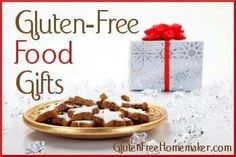 Gluten-free Food Gifts