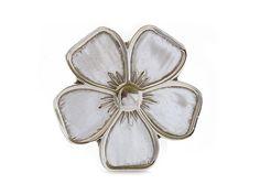 Sterling Silver Rings  Love Flower  Silver by Sterlingsilverrings, $79.00