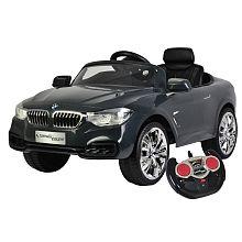 Avigo - BMW serie 4 con Radio Control