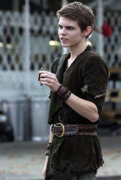 Peter Pan ♡