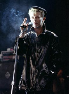 David Bowie is Awesome