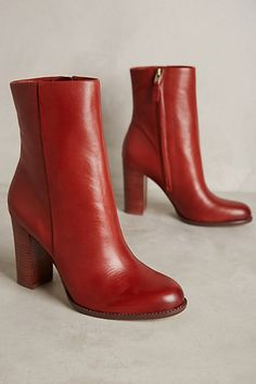 The grey version of these is divine! Sam Edelman Reyes Boots #anthropologie