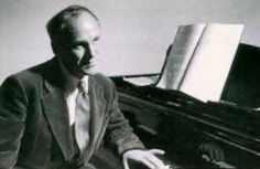 Sviatoslav Richter - one of the greatest pianosts of the 20th century