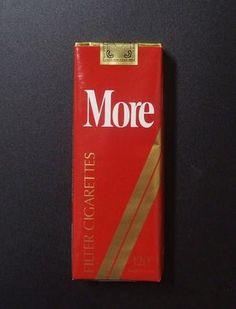 Pack with more filter cigarettes - Nail Design Ideas! Vintage Metal Signs, Vintage Tools, Vintage Ads, Vintage Posters, Vintage Cigarette Ads, Cigarette Brands, Cigarette Case, Retro, Nostalgia
