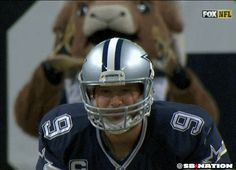 Dallas Cowboys Quarterback Tony Romo Helps the Team With a Little Salary Cap Relief | FatManWriting