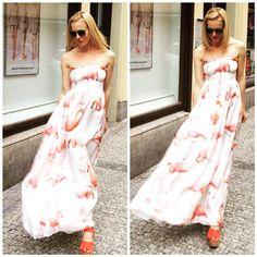 Nove žabičkové šaty #hedvabi# planenaci#tiqe#