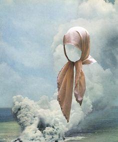 """Saatchi Online Artist Annabu Kliewer; Collage, """"whisperingwind"""" #art"""