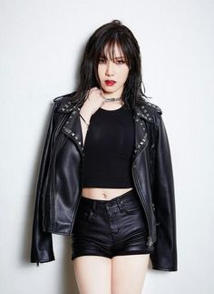 Yezi reveals she has no regrets with 'Unpretty Rap Star 2' ~ Netizen Buzz