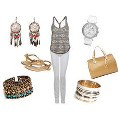 Navaho Theme #accessorize