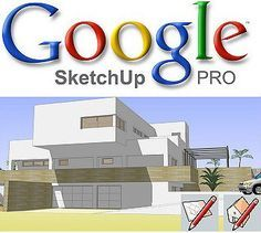 Google SketchUp Pro 2017 Crack is a primary tool for landscape architecture, light construction, game design, additionally to all fields.