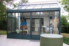 Bezier, fabricant de fenêtres et de menuiseries aciers avec les profilés Fineline