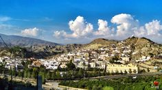 Vista de Terque Dolores Park, Travel, Voyage, Viajes, Traveling, Trips, Tourism