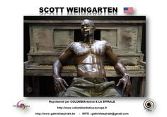 PHOTO 10 / SCOTT WEINGARTEN Fine Arts Degree, Photographs Of People, Art Background, Black And White, American, Fictional Characters, Black N White, Black White, Fantasy Characters