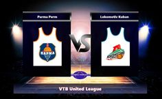 Parma Perm-Lokomotiv Kuban Nov 18 2017 VTB United LeagueLast gamesFour factors The estimated statistics of the match Statistics on quarters Information on line-up Statistics in the last matches Statistics of teams of opponents in the last matches  Who today will be the winner in this confrontation Parma Perm-Lokomotiv Kuban Nov 18 2017 ? In the last 4 matches  on the home fieldParma Perm has won   #Andrejs_Grazulis #basketball #bet #Brian_Qvale #Chris_Babb #Codi_Mil
