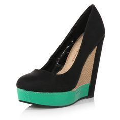 In LOVE with these shoes! £40