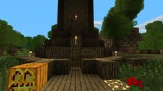 My World: Roman Colosseum, Biosphere, Giant Treehouse and more! - Screenshots…