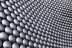 2014 Projects: Abstract & Architecture Part II - Birmingham Bullring.