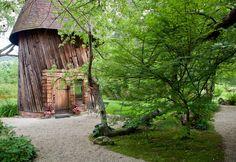 Veja casas de Hobbits para se hospedar pelo mundo