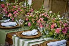 Casamento na Fazenda | Laura + Luís Filipe | Vestida de Noiva | Blog de Casamento por Fernanda Floret