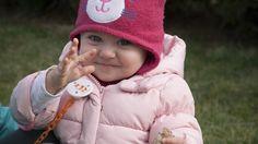 Zara Fashion Moda Baby Girl
