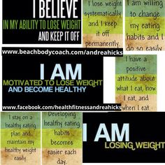 Believe in yourself and what you are worth to read more of my positive affirmation for Monday check my facebook page out and follow my journey to a healthier me