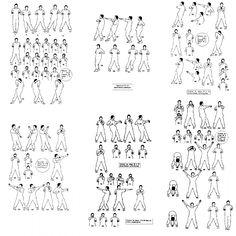 Wing Chun Techniques Wingchun biuji.png