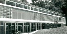 Clássicos da Arquitetura: Colônia de Férias do IRB / Irmãos Roberto