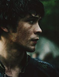 The 100 | Bellamy Blake - This is becoming a very bad thing. He's almost literally the only thing occupying my mind