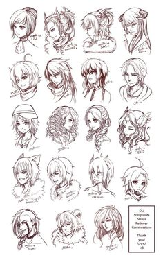 nice SRC - Batch4 by ZenithOmocha on deviantART