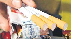 SNI pide derogar alza del ISC a los cigarrillos porque incentiva al contrabando