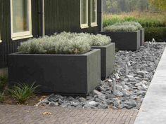 #Inspiratie #Decoratie #Grey #Garden #Mazzelshop