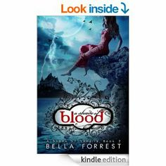 A Shade of Vampire 2: A Shade of Blood - Kindle edition by Bella Forrest. Romance Kindle eBooks @ Amazon.com. The Gender Game, A Shade Of Vampire, Vampire Series, Vampire Books, Saga, Book Quotes, My Books, Books To Read, Book Worms