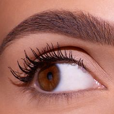 To create Rounded & Full definition, gently underline brows with a 266 Brush using Fluidline Brow Gelcreme, then fill them in with the same shade, making sure to use short, quick strokes in the direction of hair growth. Finish off by combing brows with a 204 Brush to shape and blend! #MACBrowsAreIt!