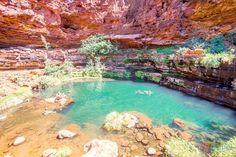 Dales Gorge, Karijini National Park