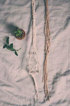 2 Mini String DIYs   Free People Blog #freepeople