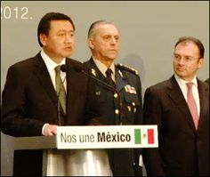 Anuncian gabinete de Enrique Peña Nieto @osoriochong será el secretario de Gobernación de @EPN para el periodo 2012-2018. http://www.teleformula.com.mx/notas.asp?Idn=287817