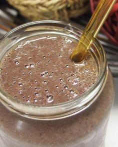 Meal Replacement Smoothie